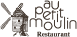 Au petit moulin, restaurant